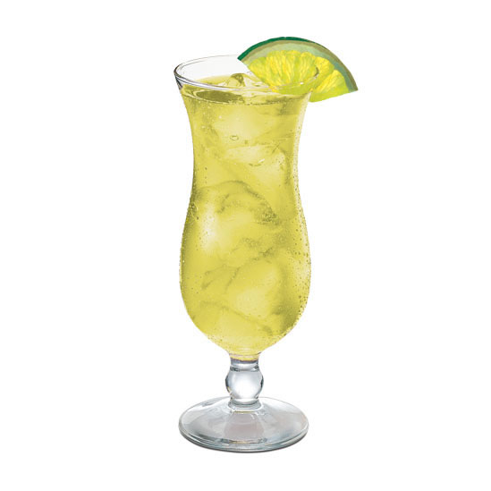 Southern Lime Hurricane